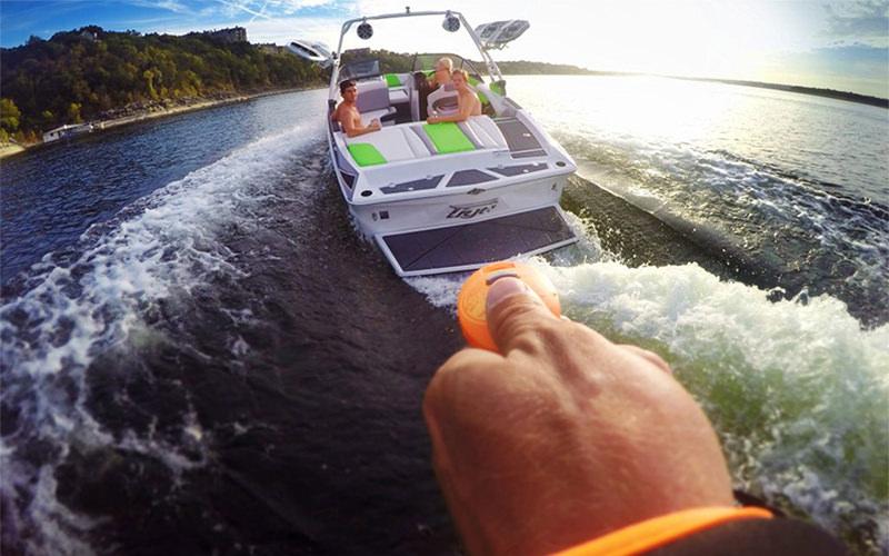 Tige surflink remote