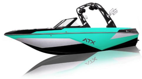 tige boat ATX24
