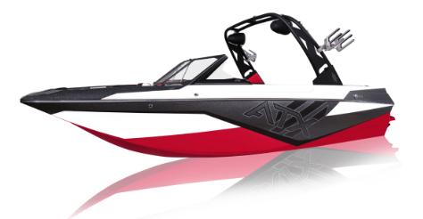 Tige ATX 22 Type S profile