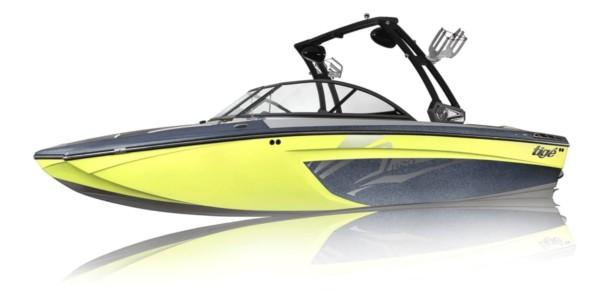 Tige R20 profile